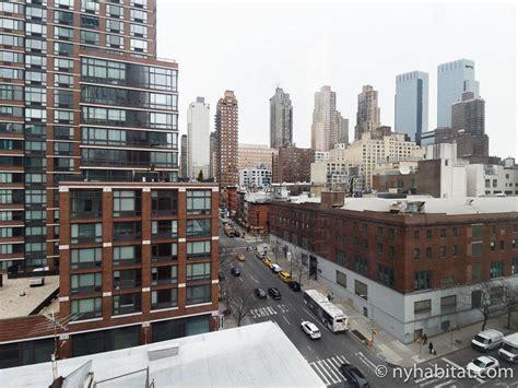 appartamenti new york appartamento a new york 2 camere da letto midtown west