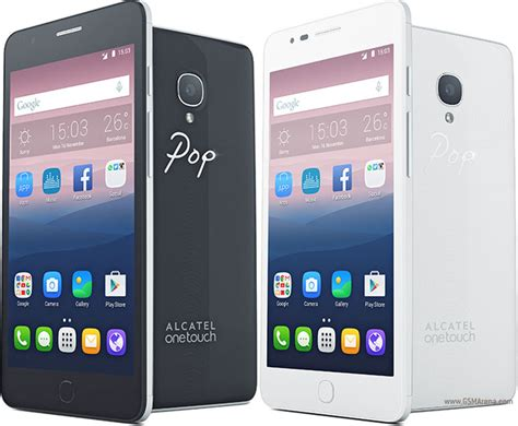 alcatel pop up pictures official photos