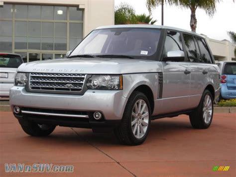 range rover silver interior 2011 land rover range rover silver 200 interior and