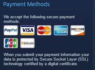 Cheapest Way To Buy Visa Gift Cards - is there a way to transfer money to steam wallet without