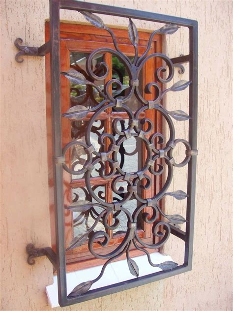 Decorative Security Bars For Windows And Doors 13 Best Images About Burglar Bars On