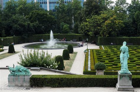 Botanical Gardens Brussels 10 Free Things To Do In Brussels Curious To Visit