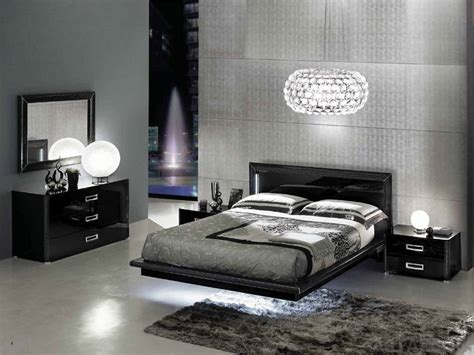 bedroom contemporary black bedroom furniture bedroom