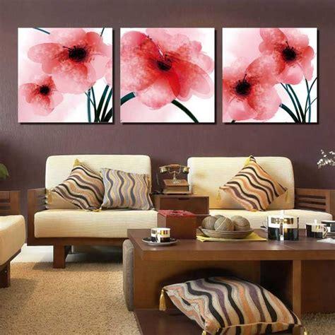 cuadros para sala 5 ideas para decorar salas de estar modernas hoy lowcost