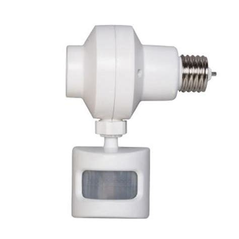 defiant outdoor motion activated light omlc3bc 4