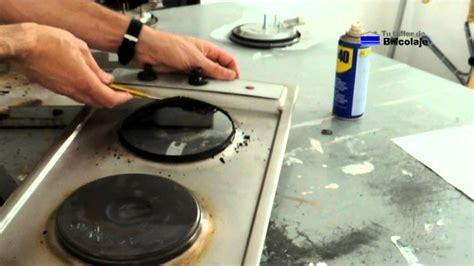 encimeras induccion chile c 243 mo reparar la placa el 233 ctrica de la cocina youtube