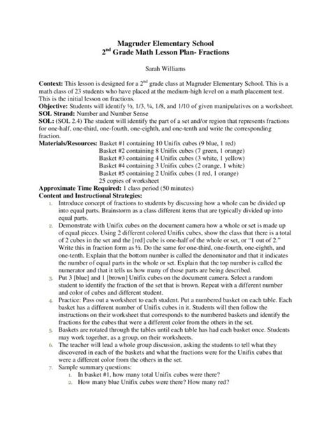 biography lesson plans 3rd grade biography lesson plan for 2nd grade addition lesson plan