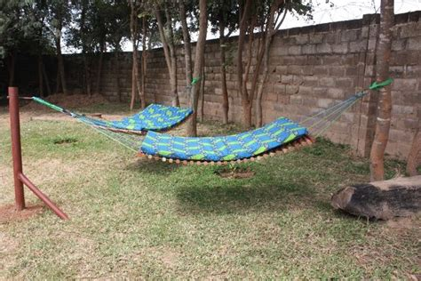 Hammock Ideas Backyard by Backyard Hammock Ideas Outdoor Furniture Design And Ideas