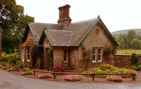 cottage scozia scotland cottage by lottewp on deviantart