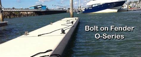 boat jetty fenders jetty fenders marine fenders pontoon fenders