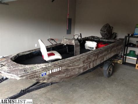 duck boats for sale in tennessee armslist for sale duck boat