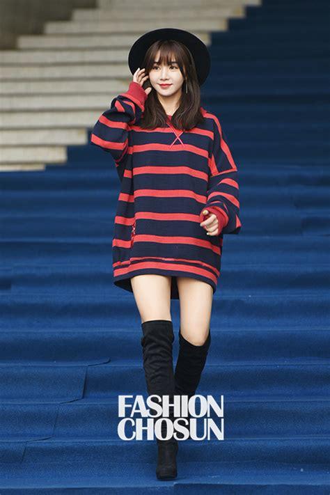 Lu Ss 21 best dressed k pop idols during seoul fashion week s s 2017 kpopmap