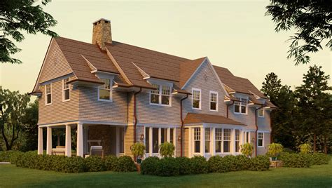 shingle style architects david neff architect shingle style home plans by david neff architect david