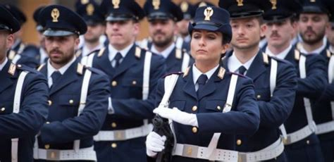 ministero dell interno polizia di stato concorsi bando per 1148 allievi agenti della polizia di stato