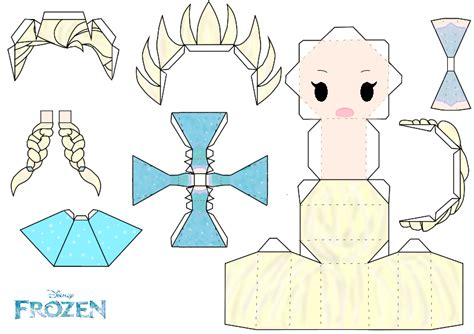 Disney Papercraft Templates - snowflake template search results calendar 2015