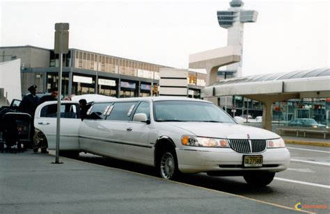 limousine new york photo une limousine 224 jfk new york