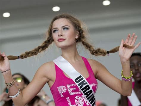 imagenes zumba niños fotos las candidatas a miss universo se preparan bailando