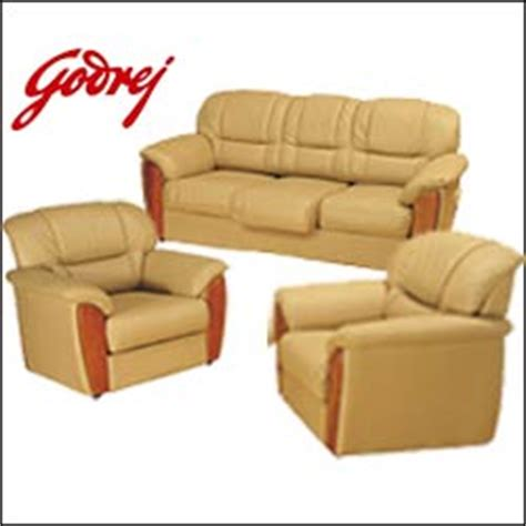 Godrej Sofa by Godrej Manhattan 3 1 1 Seater Sofa Set To Hyderabad