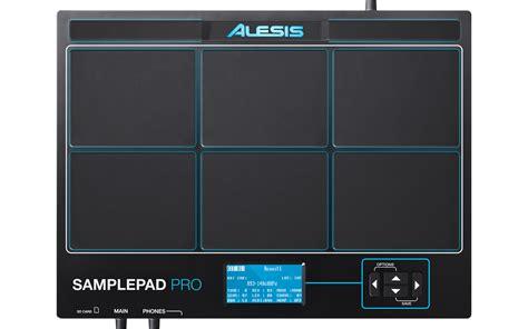 download tutorial drum pads alesis slepad pro