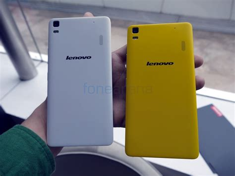 Lenovo K3 Note lenovo k3 note on and photo gallery