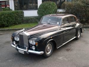 1960 Rolls Royce Silver Shadow Money No Bar Which Car Would You Buy Import In India To