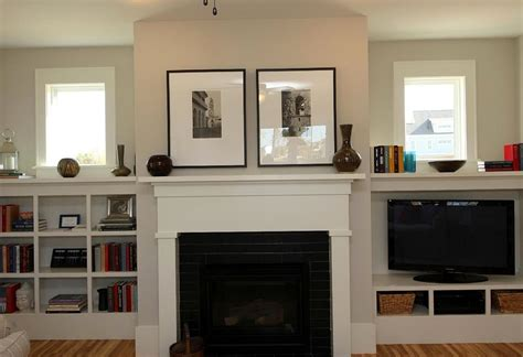 built in shelves around fireplace with windows 15 built ins around fireplace ideas images fireplace ideas