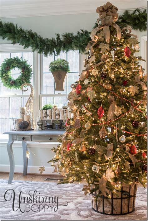 25 best ideas about christmas tree stands on pinterest