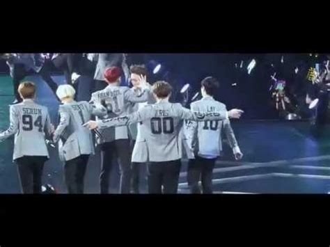 exo run this 140415 run exo samsung music live 삼성뮤직 phim video clip