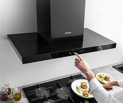 cappa cucina design cappe aspiranti cucina hotpoint design e stile unico