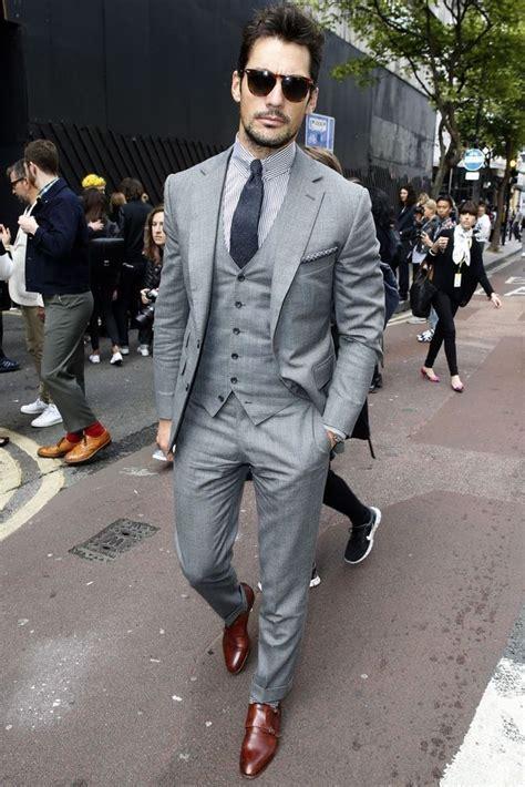 2017 Slim Fit Groom Tuxedos Wedding Formal Party Best Men