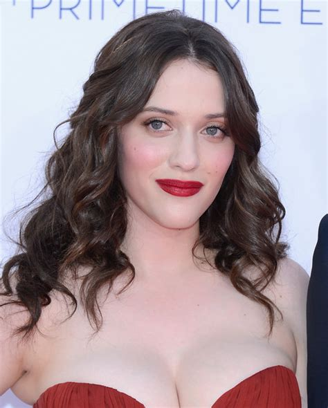 how to create kat dennings celebrity hairstyle on 2 broke girls braided hairstyle kat dennings twisted knot bun for a