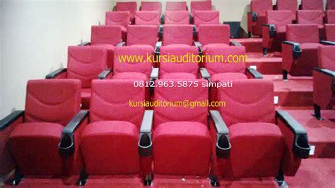 Daftar Kursi Auditorium jual kursi auditorium kursiauditorium