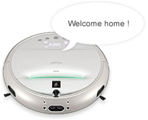 Vacuum Cleaner Sharp Rx V80 S robotic vacuum cleaner products sharp global