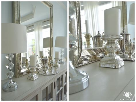 Fancy Dining Room Mirrors Dining Room Update Vertical Vs Horizontal Buffet Mirror