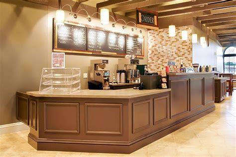 church cafe coffee bar living word church