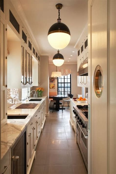 narrow galley kitchen design ideas most popular kitchen layout and floor plan ideas