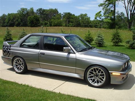 1988 bmw e30 m3 1988 bmw e30 m3 with inline 6 cylinder s52 engine up for