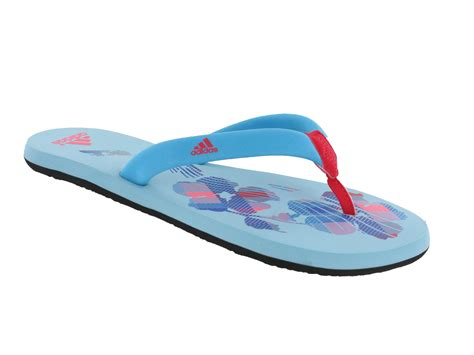 comfort flip flops new womens adidas chilwa 2 light comfort flip flop beach