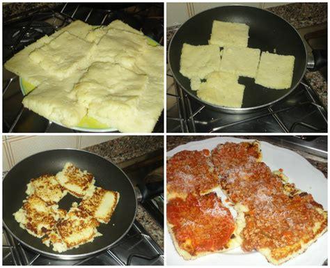 come si cucina il semolino redlipstick cucina rossetti ricetta gnocchi di