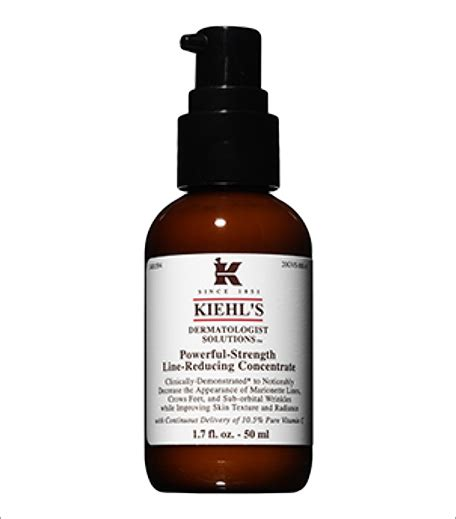 Serum Vit C Kiehl S 10 best vitamin c rich skincare products for brighter skin hauterfly