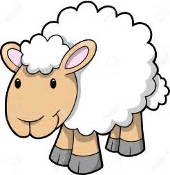 Clipart sheep clipartfest