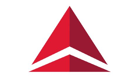 Delta Airlines R by Delta Air Lines Logo Delta Air Lines Symbol Meaning History And Evolution