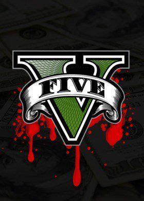 gta logo graffiti grand theft auto rockstar games gta
