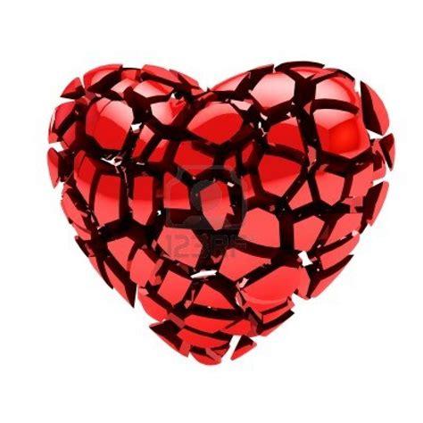 imagenes de corazones malos imagenes de un corazon roto