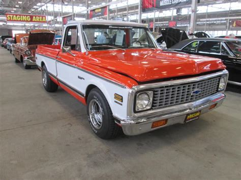 1972 chevrolet c10 1 2 ton values hagerty valuation tool 174