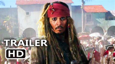 misteri film pirates of carribean pirates of the caribbean 5 official trailer 3 2017
