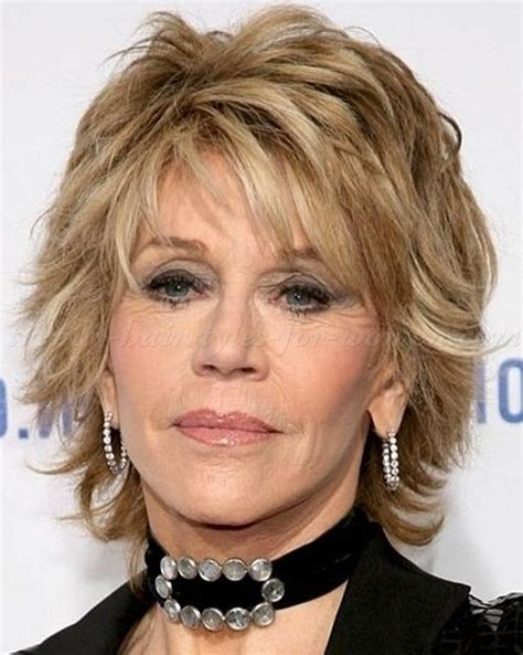 pictures of medium haircuts for women of 36 years short hairstyles over 50 hairstyles over 60 short