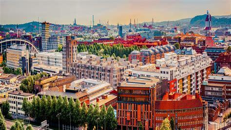 travel guide  gothenburg sweden vogue