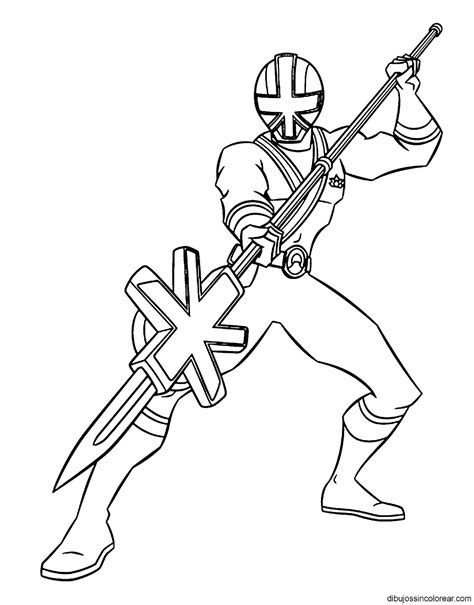 power ranger 10 power rangers dibujos e imagenes para dibujos de personajes de power rangers samurai para