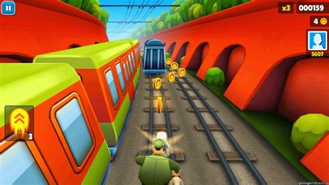 subway surfers london game for pc free download full version subway surfers for pc download